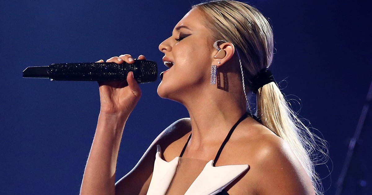 Kelsea Ballerini Paid a Fun Tribute to Shania Twain During Her 2020 CMAs Performance