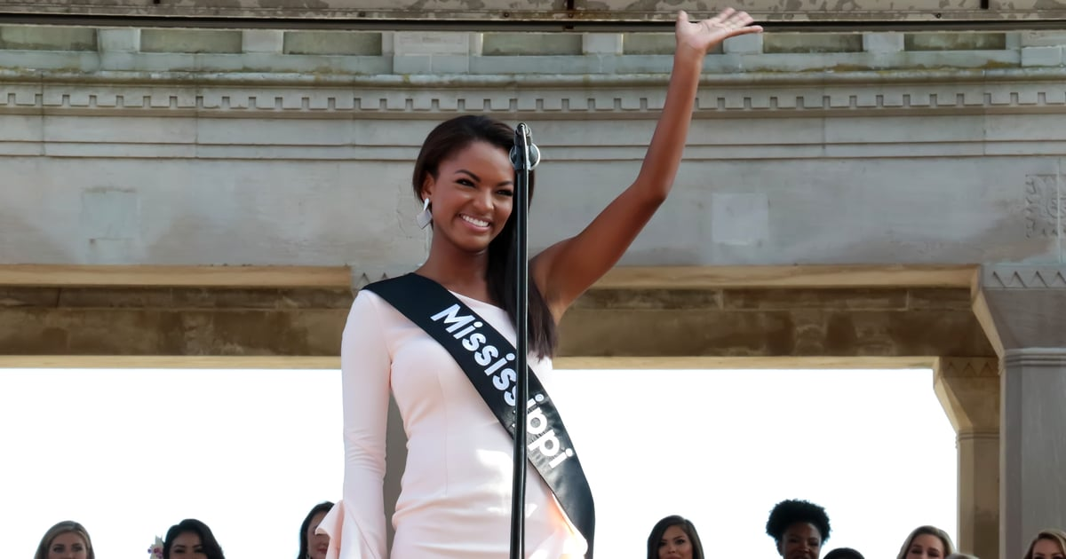Labeling Asya Branch a Trump Supporter Won't Detract From Her Miss USA Milestone