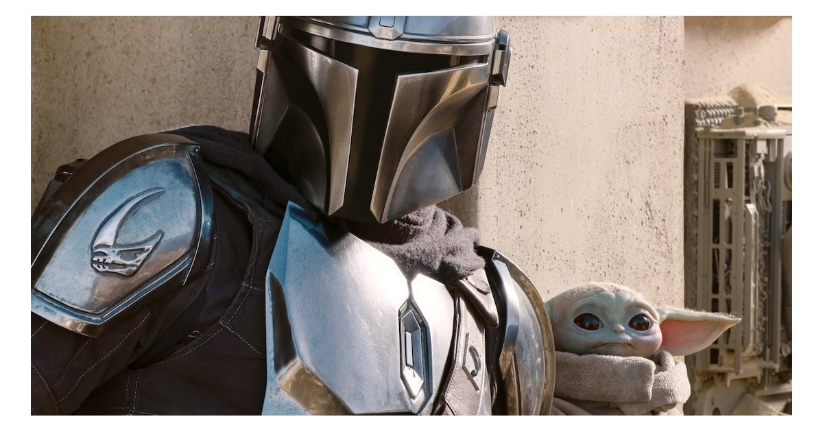 Looks Like The Mandalorian Is Taking Us to Tython — Here's Why the Planet Is Important