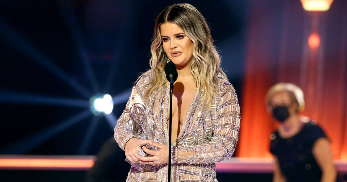 """Maren Morris Pays Tribute to """"Amazing Black Women That Pioneered"""" Country Music at CMAs"""