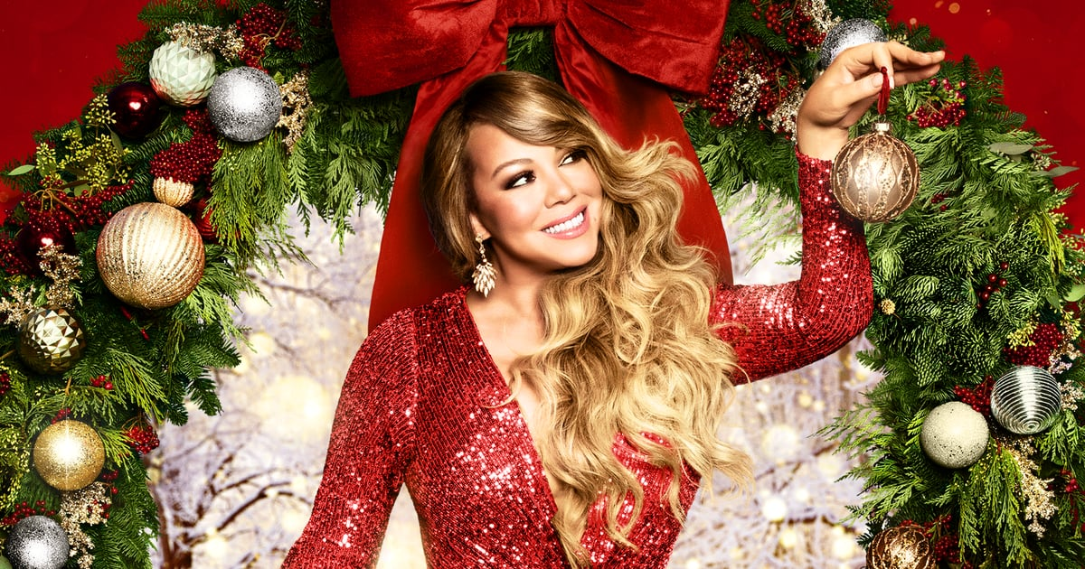 Mariah Carey's Star-Studded Christmas Special Is More Than We Could Have Wished For