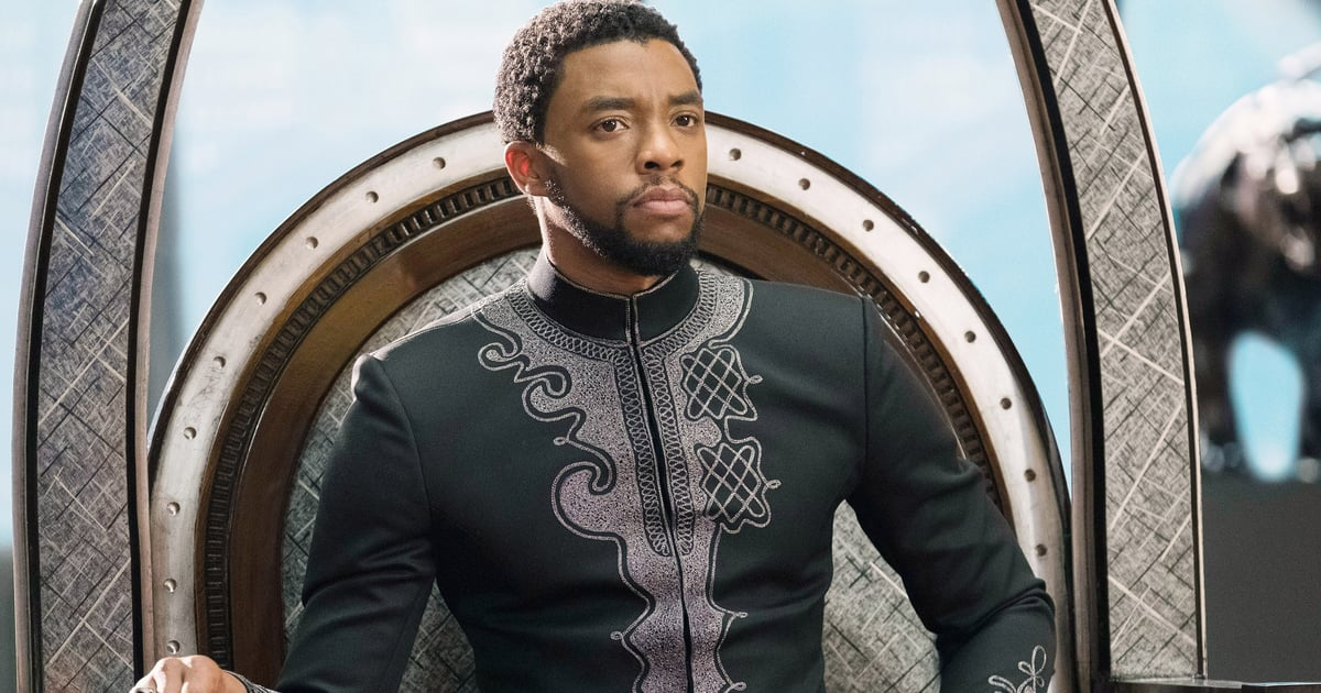 """Marvel Will Not Use a Digital Double in Black Panther 2: """"There's Only One Chadwick"""""""