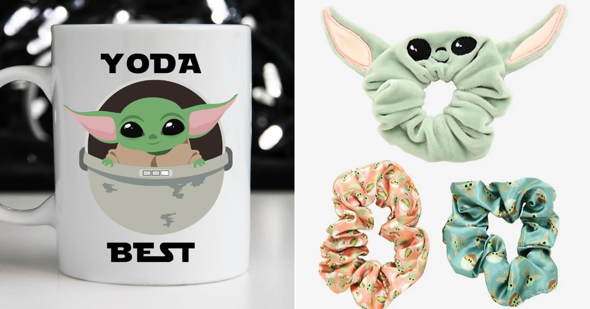 May These 18 Baby Yoda Stocking Stuffers Be With You
