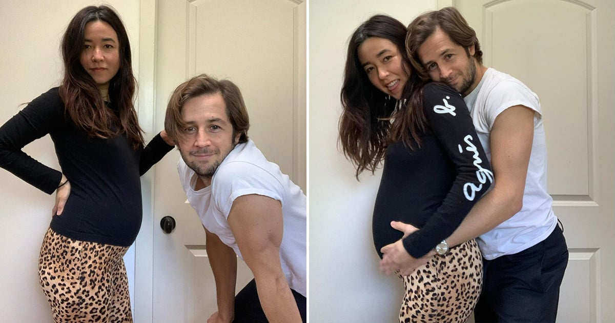 Maya Erskine and Michael Angarano Are Engaged and Expecting Their First Child!