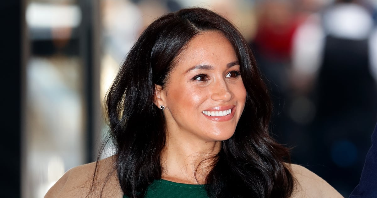 Meghan Markle Becomes the First-Ever British Royal to Vote in a US Presidential Election