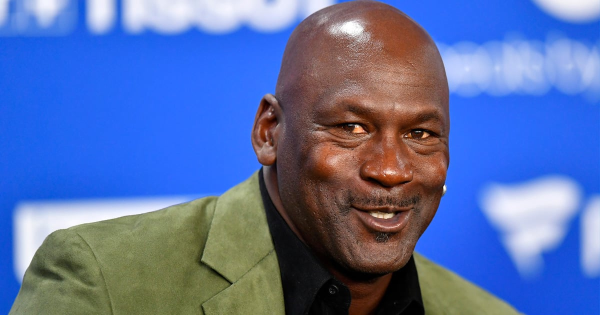 """Michael Jordan """"Gives Thanks"""" by Donating $2 Million to Food Banks Ahead of Thanksgiving"""