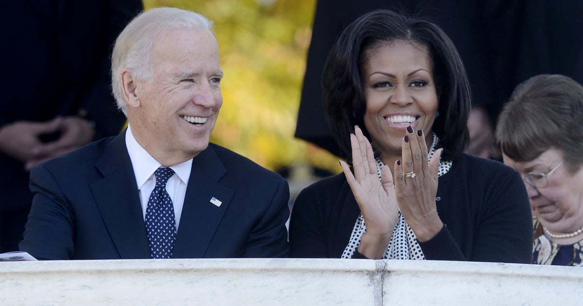 Michelle Obama Reminds Us There's Still Work to Do After Joe Biden and Kamala Harris's Win