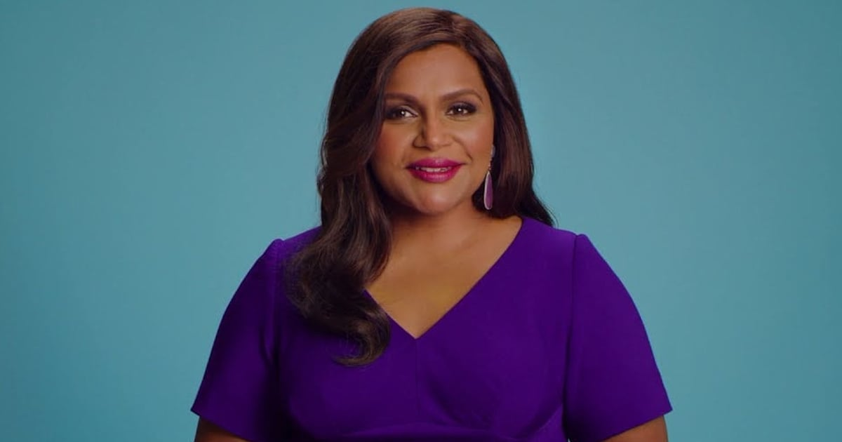 Mindy Kaling Pays Tribute to Her Late Mother With an Emotional Pancreatic Cancer PSA