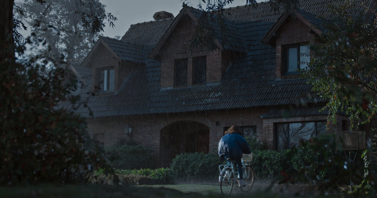 Netflix's Shocking New True-Crime Show Takes Place in a Prestigious Gated Community