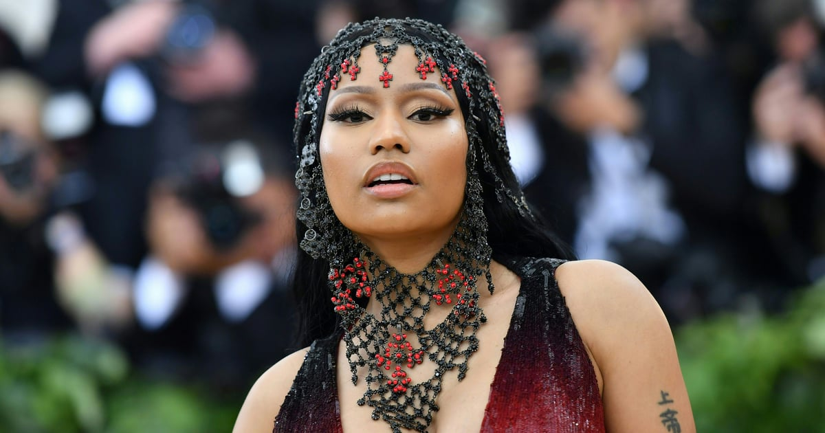 """Nicki Minaj to Lay Bare Her """"Personal Life"""" and """"Professional Journey"""" in HBO Max Docuseries"""