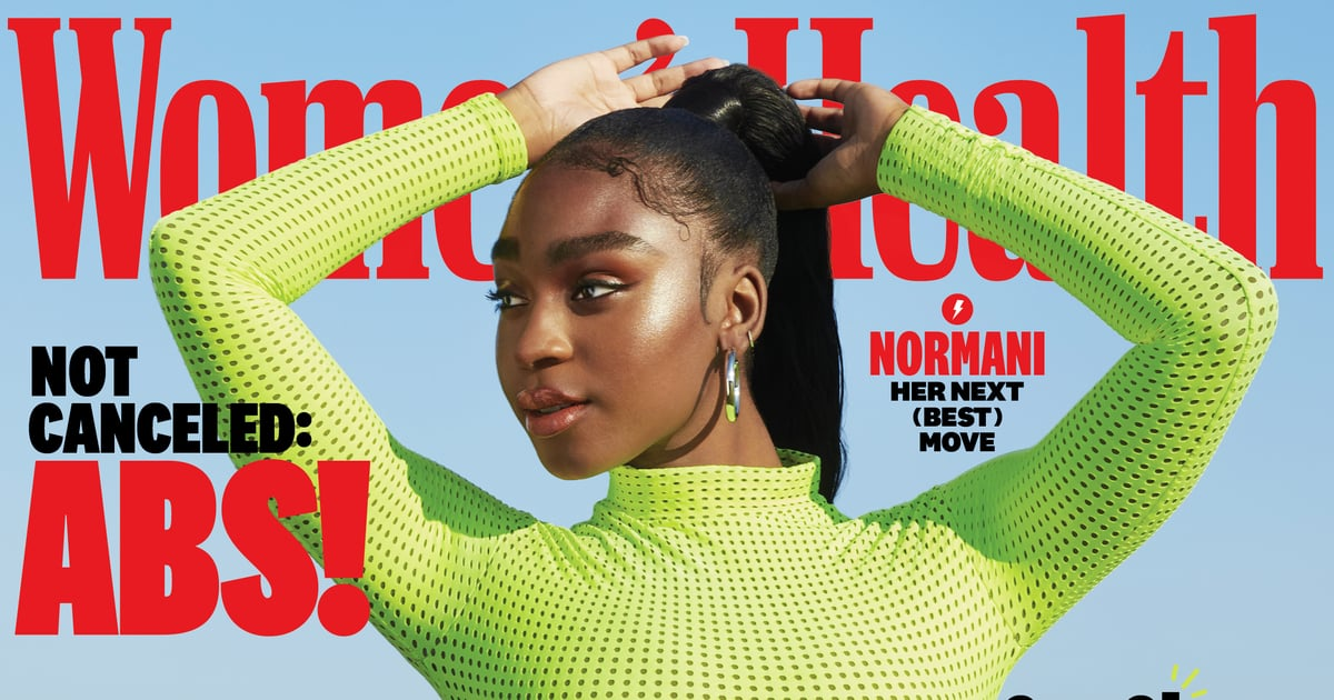 "Normani Opens Up About How She Stopped Stressing That Her Work Wasn't ""Black Enough"""