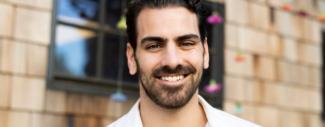 """Nyle DiMarco Wants Hollywood to Do Better: """"We Want to See Authenticity Happen"""""""