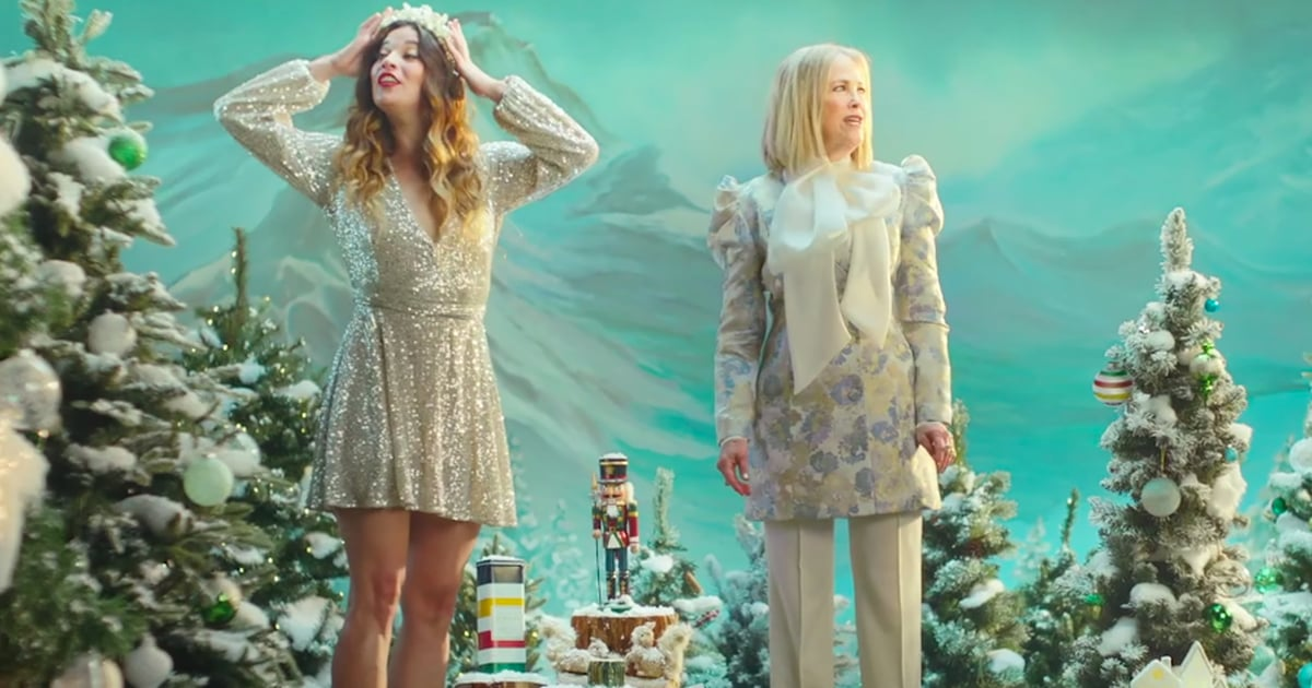 Oh Schitt! Annie Murphy and Catherine O'Hara Reunite in Ads That Are Sweeter Than Fruit Wine