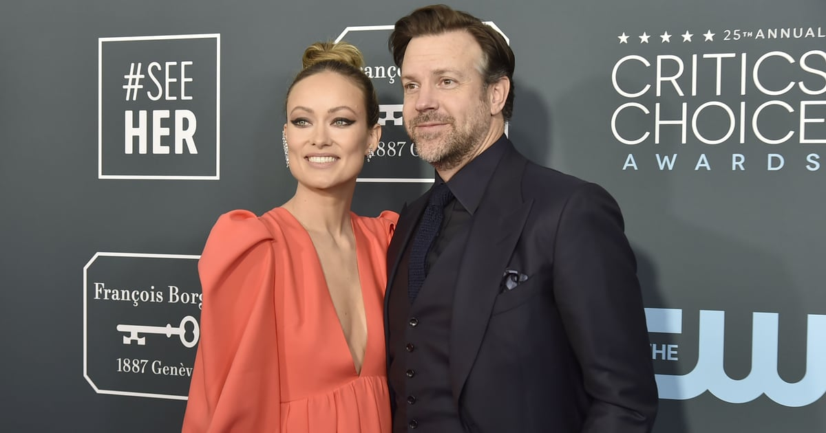 Olivia Wilde and Jason Sudeikis Break Up After 9 Years Together