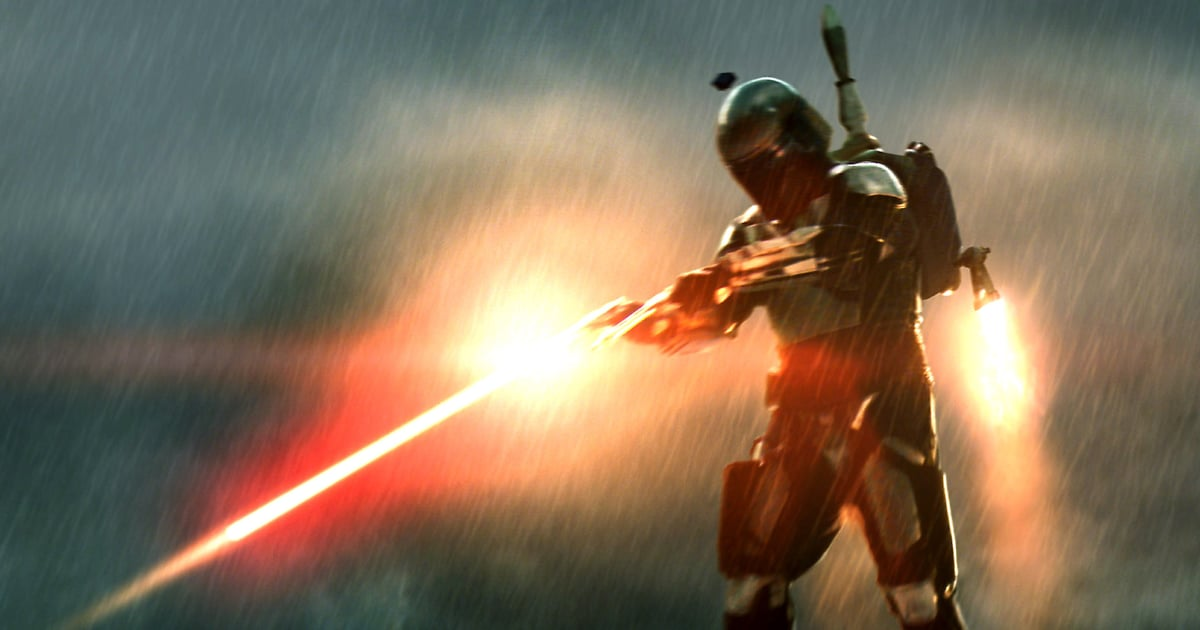 Once and For All: Was Jango Fett Actually a Mandalorian or Not?