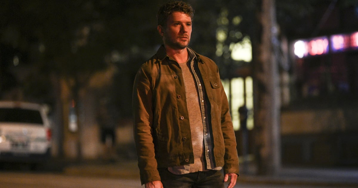Ryan Phillippe's New Series Big Sky Just Might Be Your New Mystery Obsession