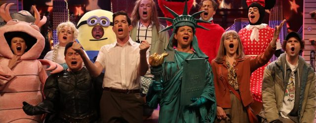 SNL: John Mulaney Returns With Another Musical Sketch That Pays Homage to New York