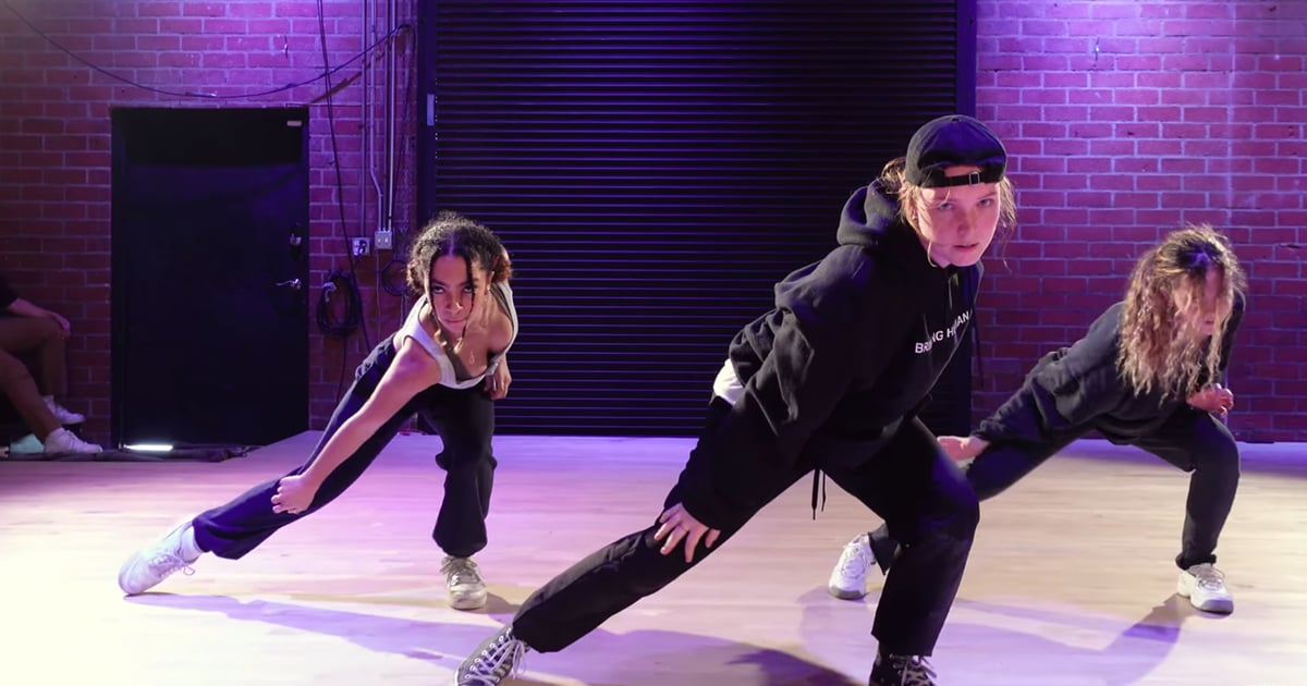 "Shawn Mendes and Justin Bieber's ""Monster"" Sounds Even Sadder With This Choreography"