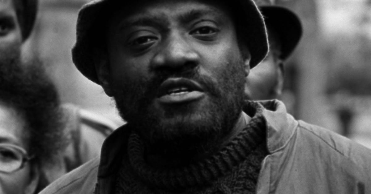 Small Axe: The True Story of Darcus Howe's Impact on the UK's Black Power Movement