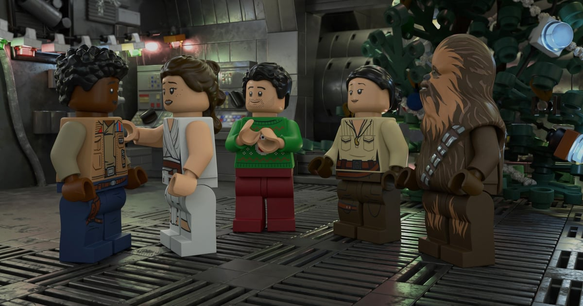 Star Wars Re-Attempts the One Thing It Hasn't Mastered — a Holiday Special