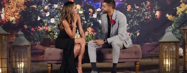 Tayshia and Ivan's Bachelorette Date Feels Revolutionary Within the Franchise's History