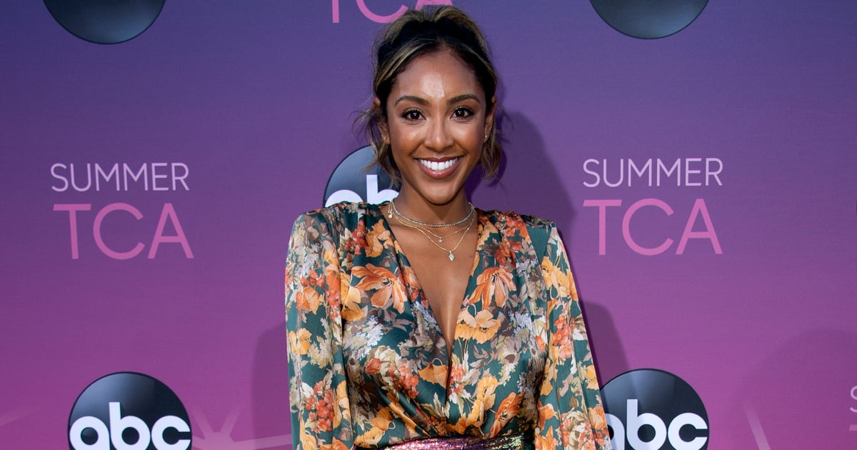 The Bachelorette: Tayshia's Divorce Is Just Part of Her Journey to True Love