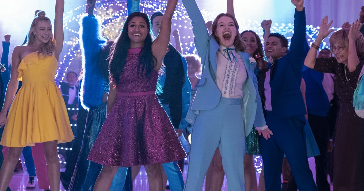 The First Few Songs From Netflix's The Prom Have Us Even More Pumped About the Musical