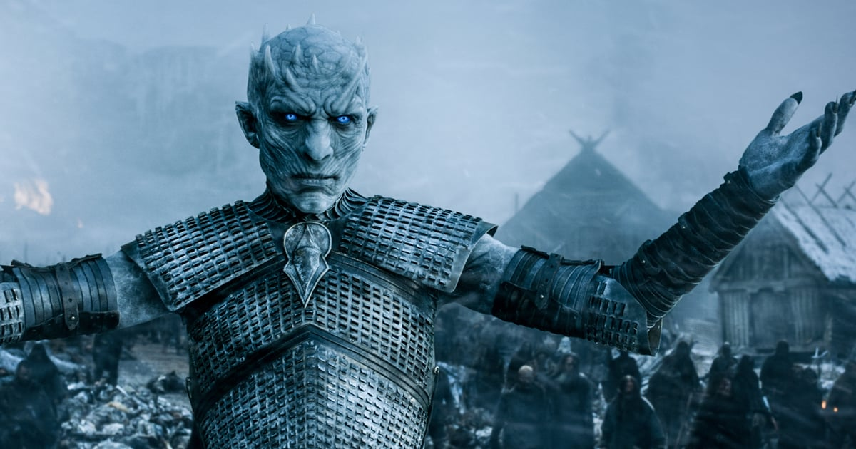 The Night King Responded to Trump's Tweet Falsely Claiming Victory, and It's Just Perfect