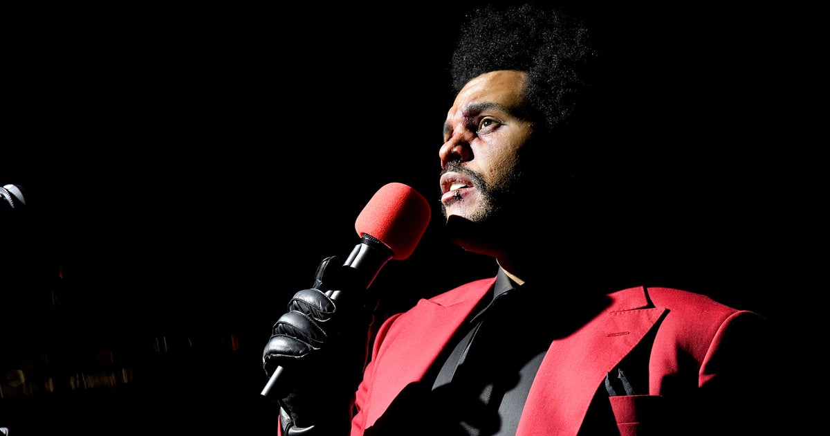 The Weeknd Wasn't Nominated For a Single Grammy, and I Need Answers