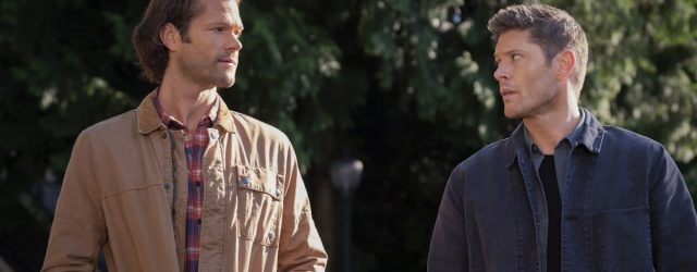 """The Winchester Brothers Finally """"Carry On"""" to Their Final Adventure in Supernatural Finale"""