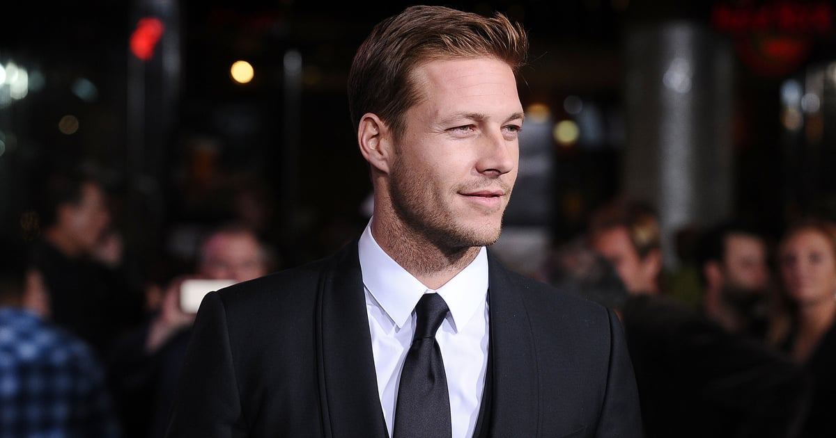 We Bet You Didn't Know These Fascinating Facts About Holidate's Luke Bracey