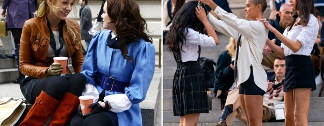Who Is the New Queen of Constance on the Gossip Girl Reboot? We Know You're Curious