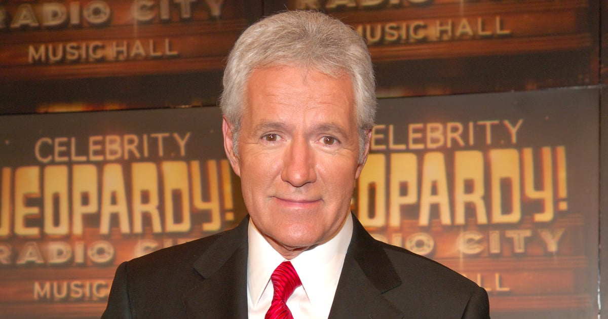 Who Will Replace Alex Trebek As Host of Jeopardy? Here's What We Know