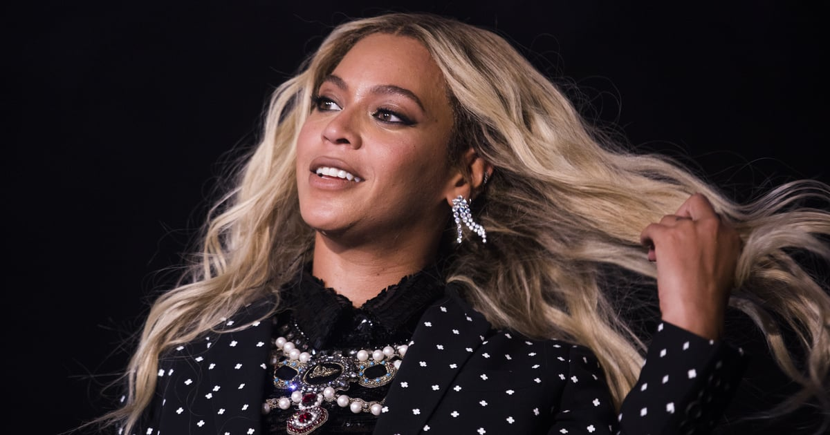 After Supporting Small Businesses, Beyoncé's Impact Fund Is Taking on Housing Assistance