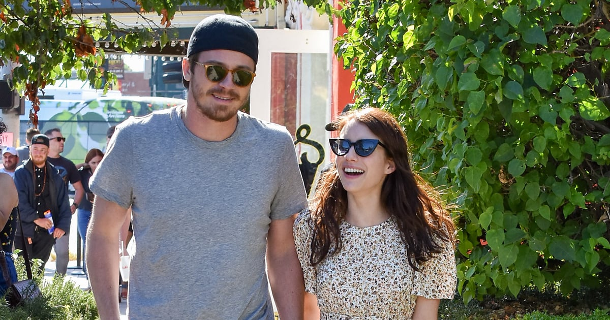 Emma Roberts Gives Birth to Her First Child With Garrett Hedlund