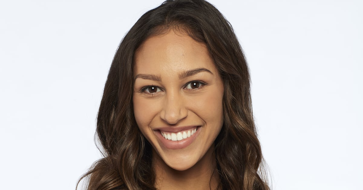 Here's Everything You Need to Know About Bachelor Contestant Serena Pitt