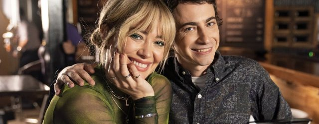 """Hilary Duff Confirms the Lizzie McGuire Reboot Isn't Happening: """"I'm Very Sad"""""""