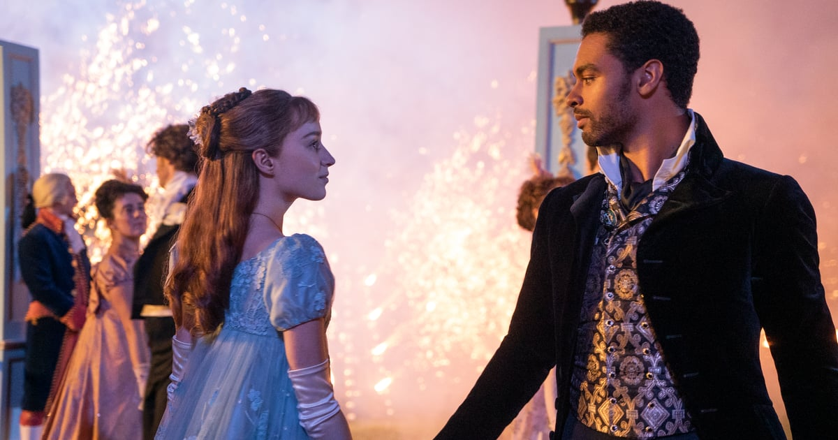 I Wanted to Root For Bridgerton's Daphne and Simon, but Their Romance Is Pretty Toxic