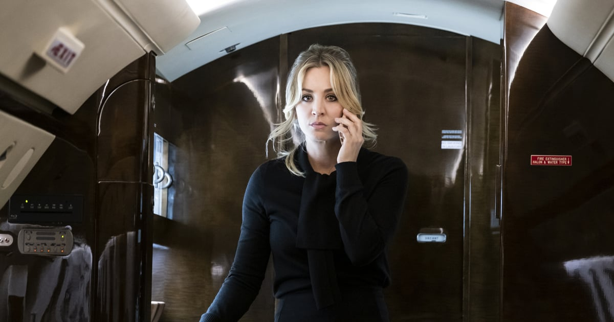 If You've Been Sleeping on The Flight Attendant, It's a Perfect Time to Binge Season 1