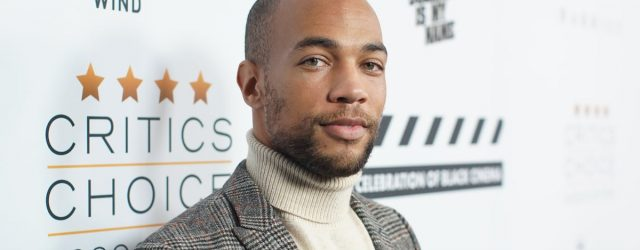 """Insecure's Kendrick Sampson Attacked and Arrested by Cop in Colombia: """"My Heart Hurts"""""""
