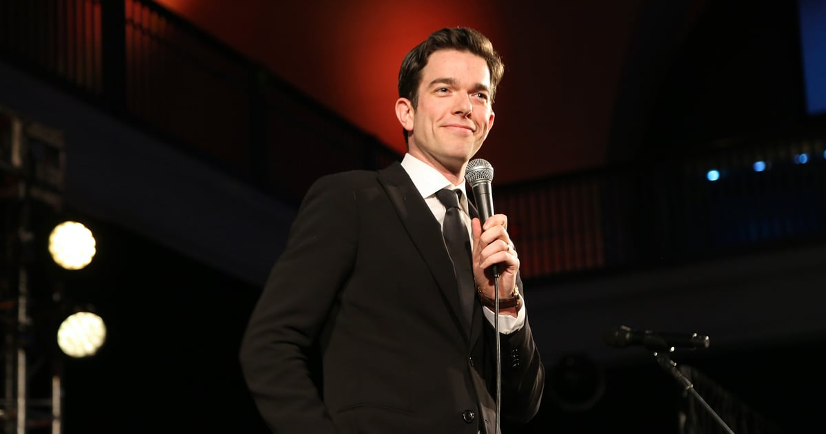 John Mulaney Has Reportedly Checked Into Rehab