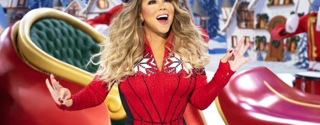 Mariah Carey's Love For Christmas Actually Has a Bittersweet Backstory