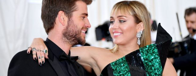 Miley Cyrus Reflects on Her Marriage to Liam Hemsworth, and It's Utterly Heartbreaking