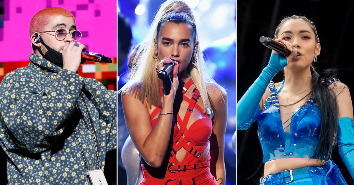 Music Mood Board: Songs to Kick Off the New Year With Hope, Gratitude, and Confidence