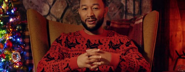 Of Course, John Legend's Favorite Holiday Memory Includes Proposing to Chrissy Teigen