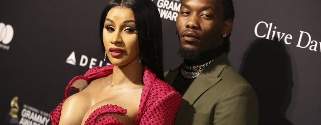 Offset Told Snoop Dogg to Stay Out of Women's Business and I Must Applaud His Logic