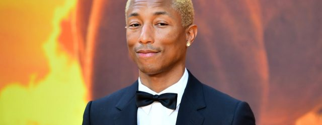 Pharrell Williams Launches Business Initiative to Empower Black and Latinx Entrepreneurs
