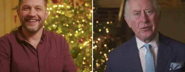 Prince Charles and Camilla Read Twas the Night Before Christmas With the Help of Some A-List Actors