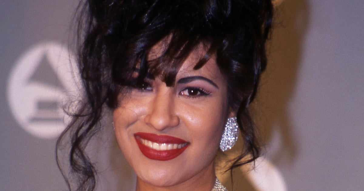 Selena Quintanilla Will Be Honored at the 2021 Grammys, and We're Already Crying