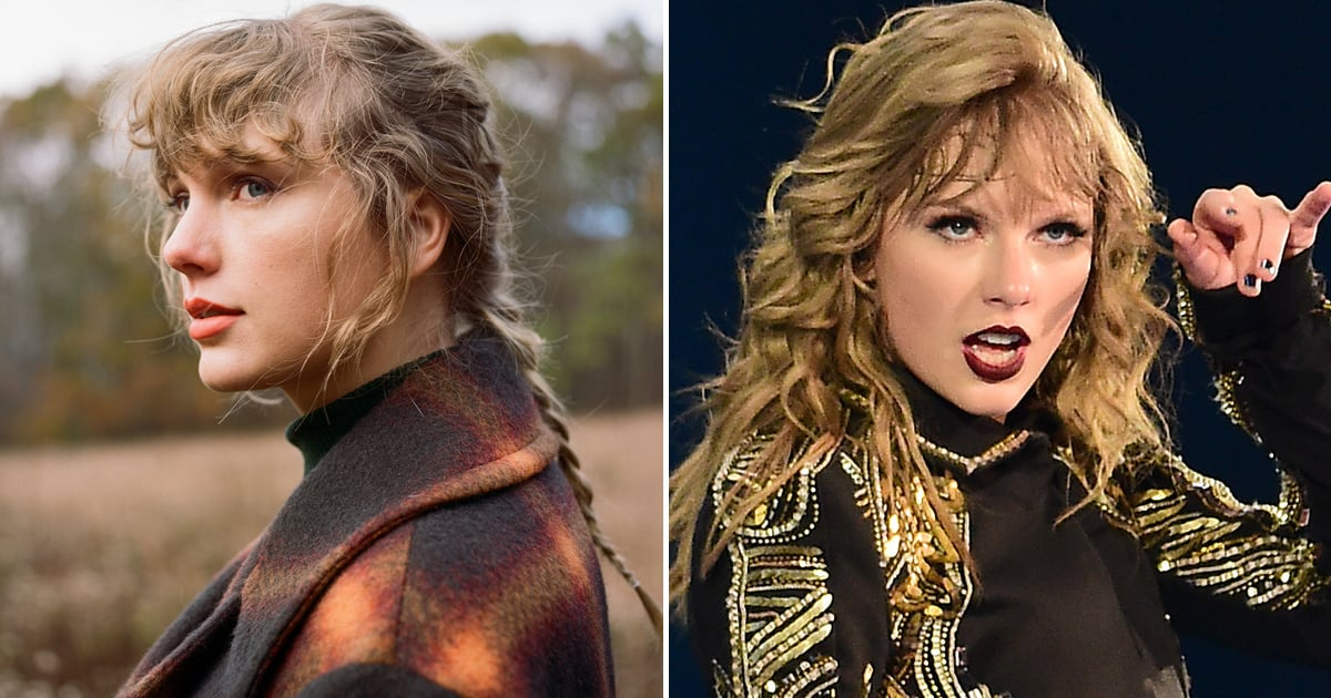 """Taylor Swift's """"No Body, No Crime"""" x """"I Did Something Bad"""" Mashup Belongs in an Action Film"""